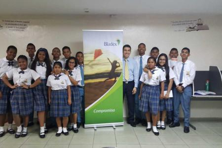 Financial Literacy Workshop, Panama